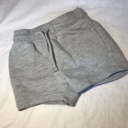 12-18 Month Grey Shorts